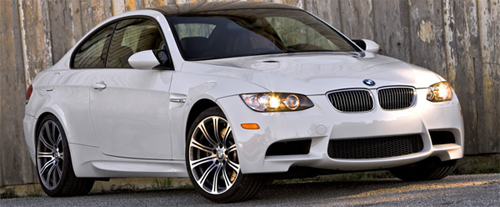 BMW M3 Recalled Due to DCT Transmission Issue
