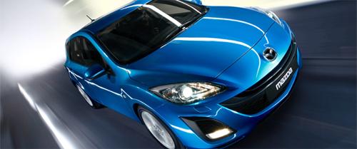 Uncovered: 2010 Mazda3 Hatchback