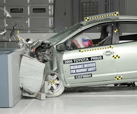 More Safe Cars: 72 Vehicles Announced 2009 Top Safety Picks By IIHS