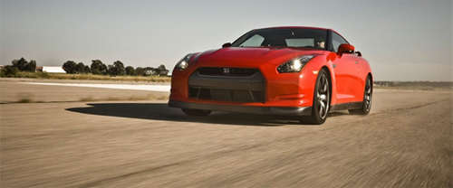 We Just Lost It: 2010 Nissan GT-R To Lose Launch Control