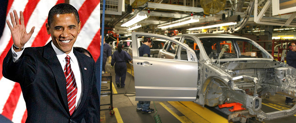 The Automotive Industry Has A New Friend Headed To The Whitehouse