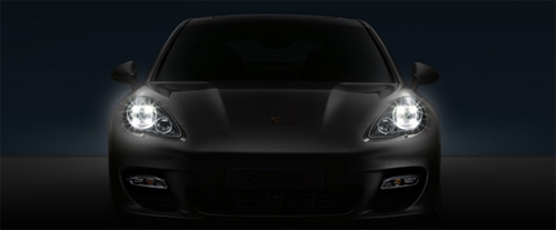 Porsche Panamera Promotional Film: Something More Exciting In 4-Doors