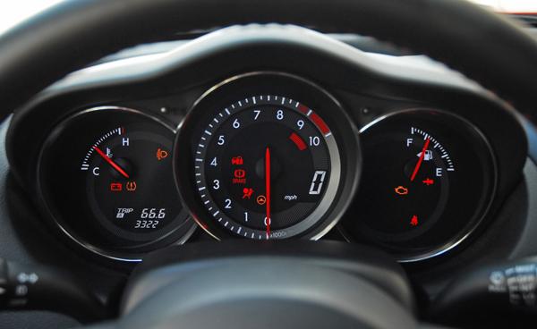 2009 Mazda Rx 8 R3 Test Drive