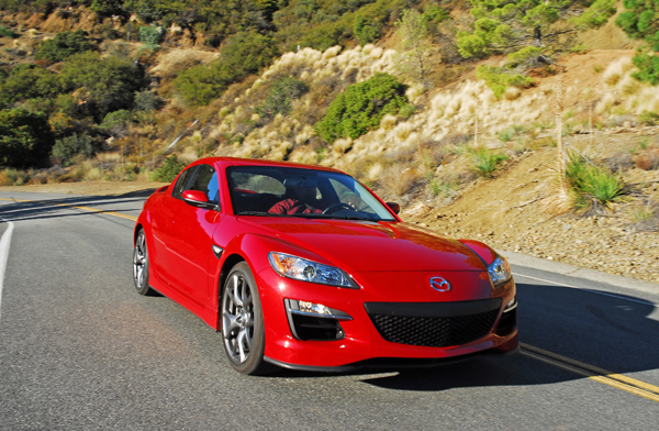mazda rx 8 r3 for sale automotive news. Black Bedroom Furniture Sets. Home Design Ideas