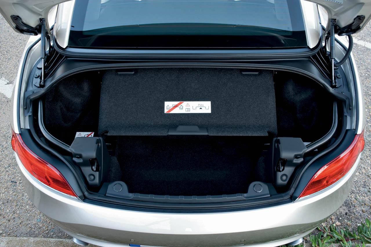 BMW Z-4 Roadster