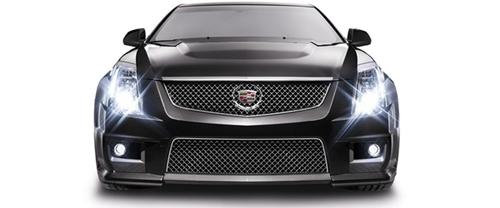 2009 Cadillac CTS-V – Already On Ebay