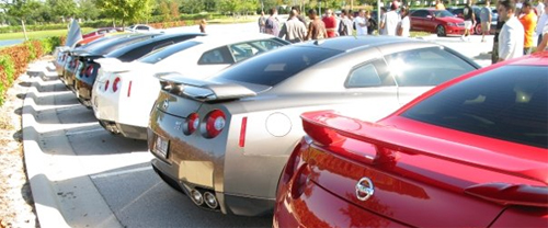 Cars and Coffee: An Eclectic Mix of True Car Culture around the World