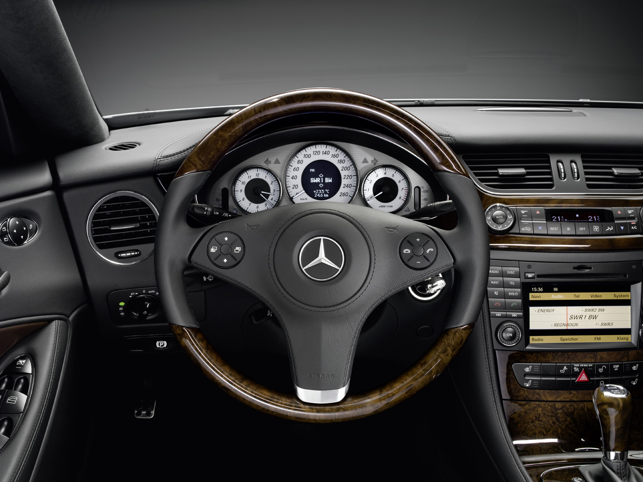 Mercedes-Benz Discussion