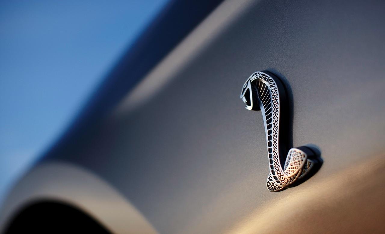 Mustang Cobra L...