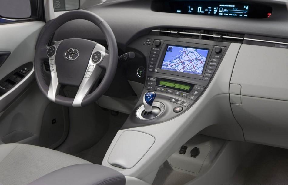 2010 Toyota Prius Hybrid