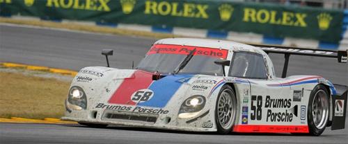 Donohue Porsche Riley Brumos Porsche 58 Wins Rolex 24