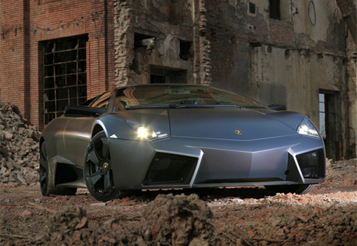 Lamborghini What The Heck Lamborghini Murcielago Lp670 4 Sv