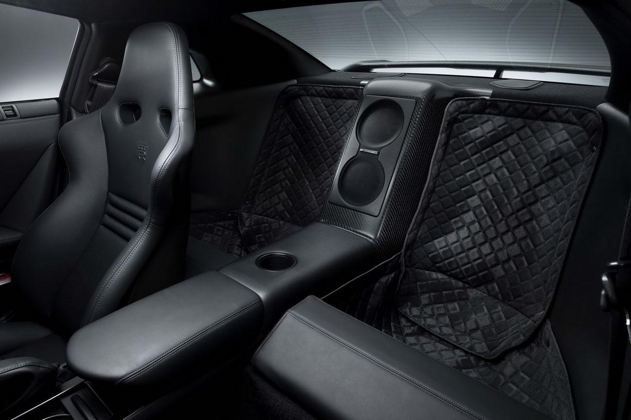 Spec V Rear Seats Interior Exterior Gt R Life