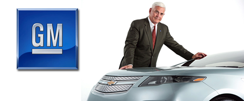 GM's Bob Lutz to Retire at End Of 2009