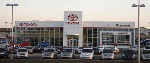 A Buyers Market: Dealership Deals Rise While The Auto Industry Drops