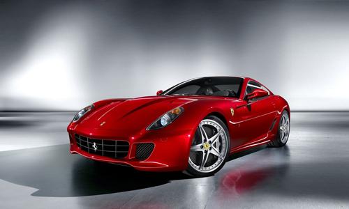 Ferrari 599XX and 599 GTB HGTE To Be Showcased at Geneva Motor Show