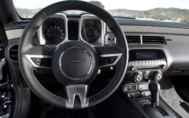 chevrolet camaro ss 2010 interior. Black Bedroom Furniture Sets. Home Design Ideas