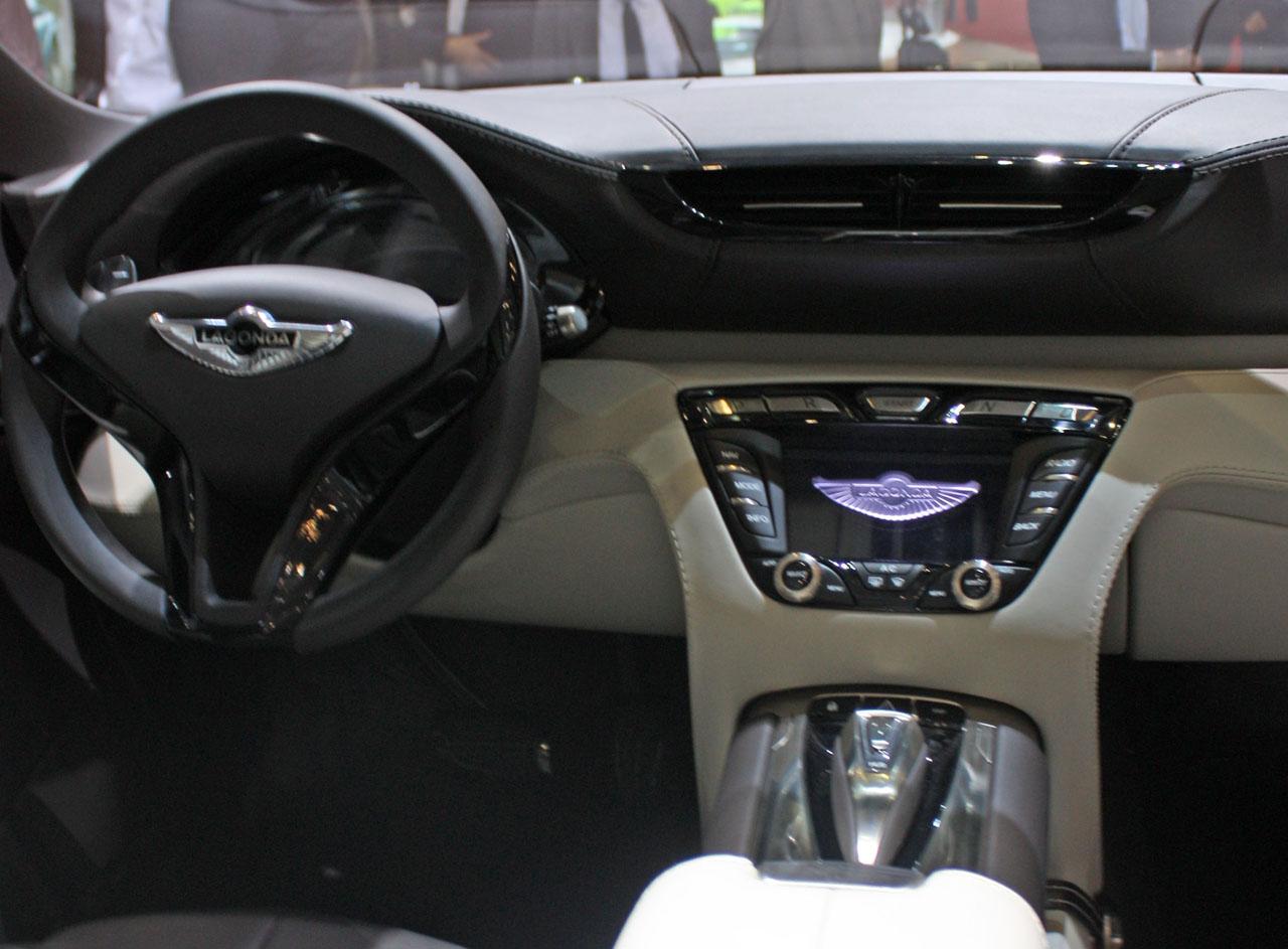 2009 Geneva Motor Show