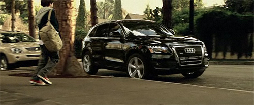 2009 Audi Q5 Identity Theft Commercials – Sorry Lexus