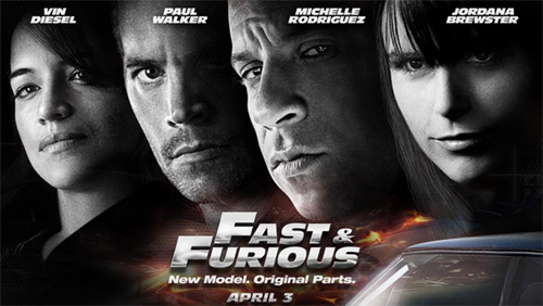 Fast and Furious Movie Review (Movie Reviewed) – New Model Original Parts – Is It a Good or Bad Movie?