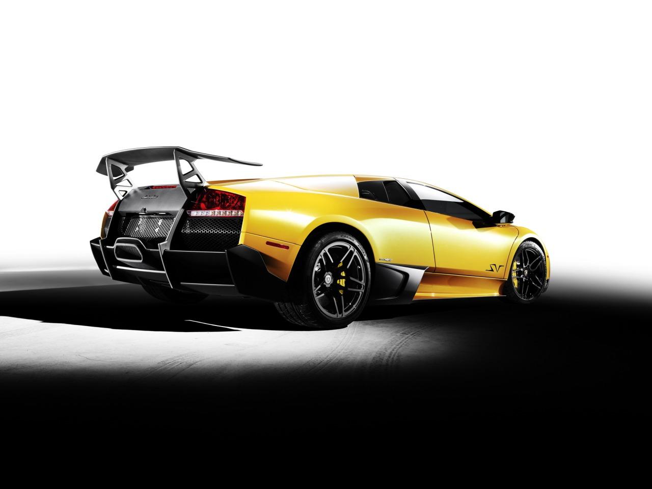 murcielago super cars - photo #37