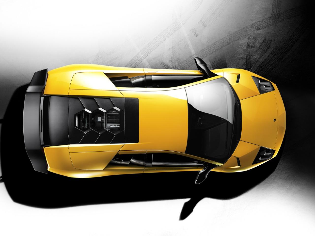 Lamborghini Murcielago Lp 670 4 Sv Superveloce