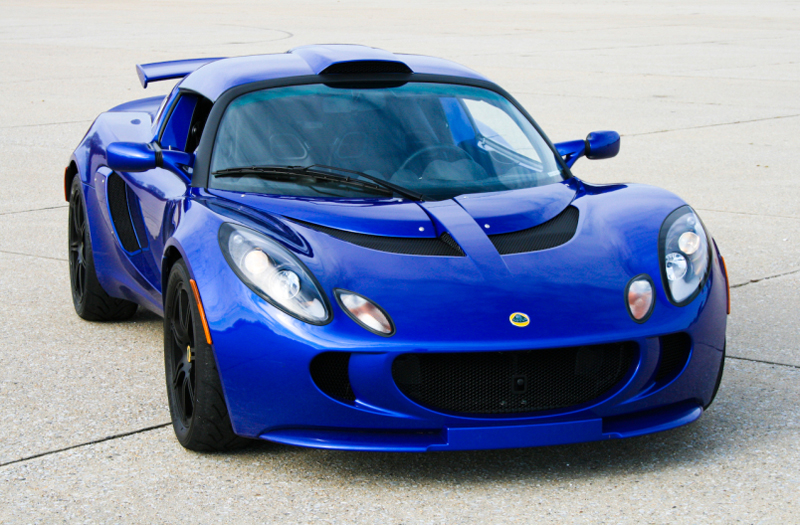 An Adventure In A Lotus Exige S240 – Matt Farah is Lost!