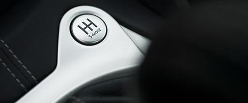 2009 Nissan 370Z – Down-Shift SynchroRev Match What?