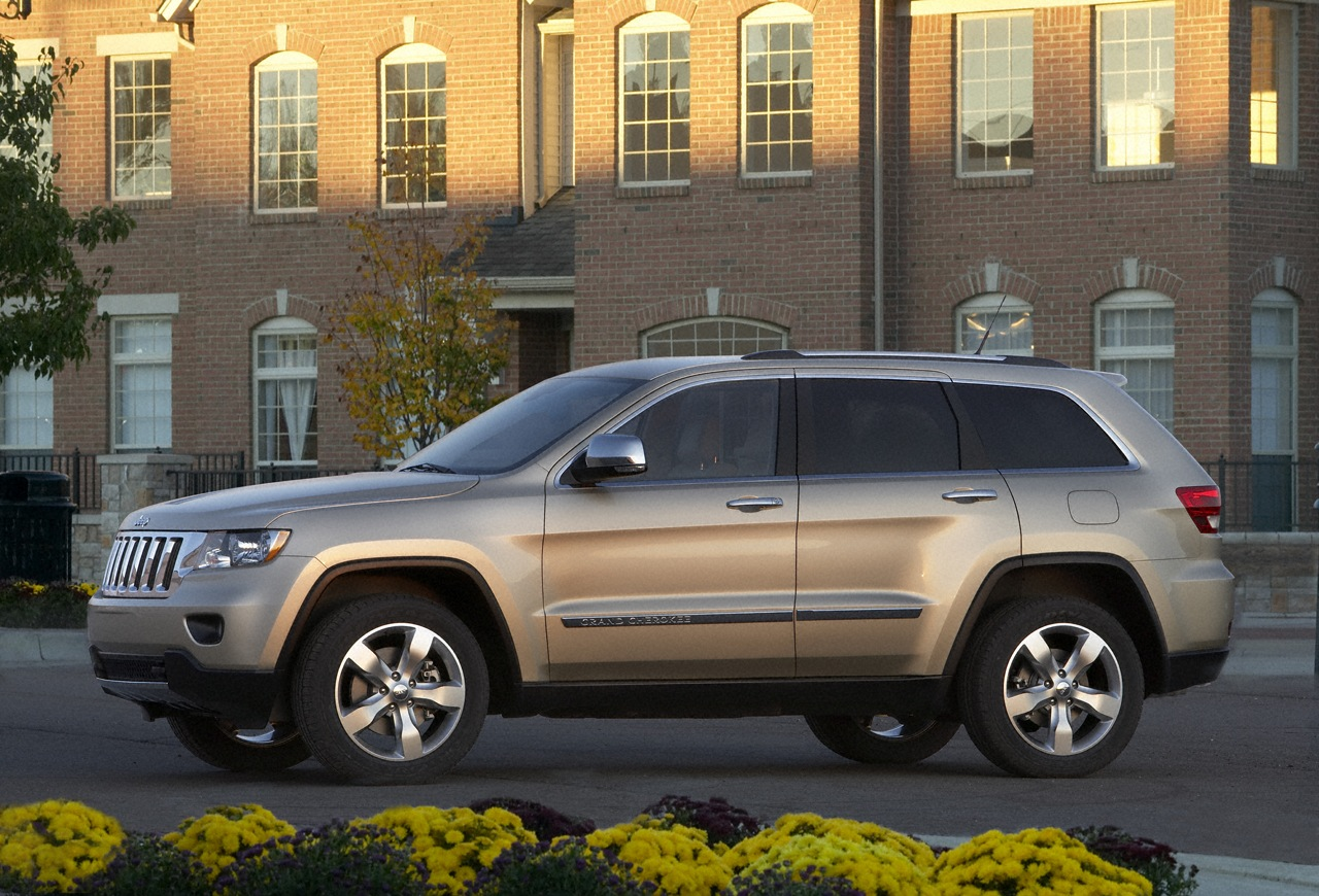100+ [ 2009 jeep grand cherokee owners manual ] | used 2015 jeep