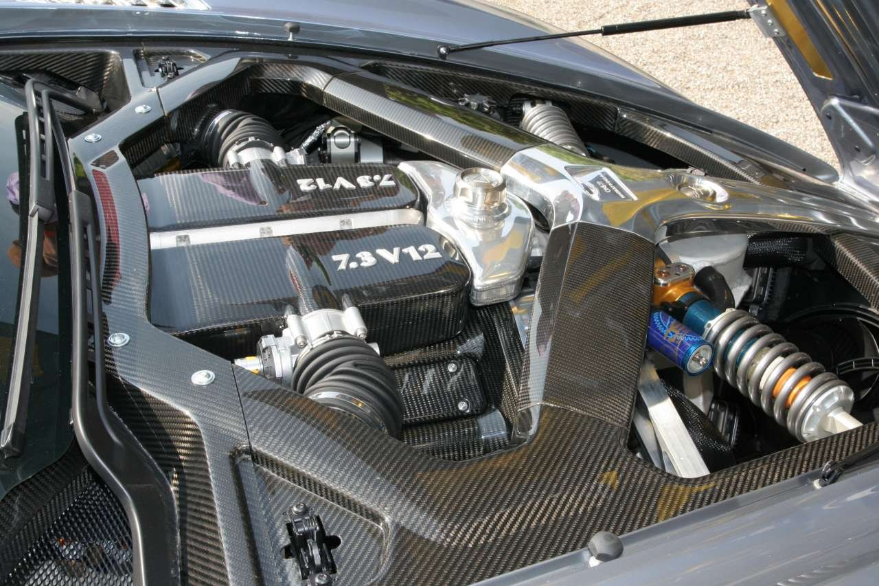 Aston Martin One 77 At Concorso D Eleganza Images And Videos