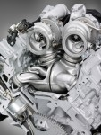 bmw-x6m-engine-turbos-wastegate