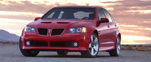 GM Prepping to Announce Closure of Pontiac