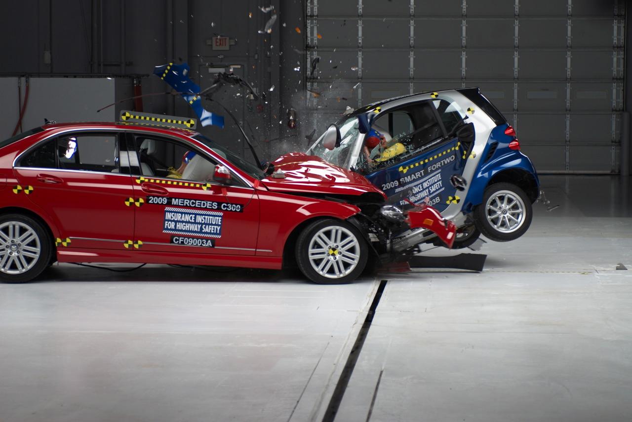 crash test | automotive addicts