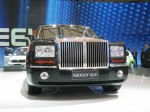 geely ge limo