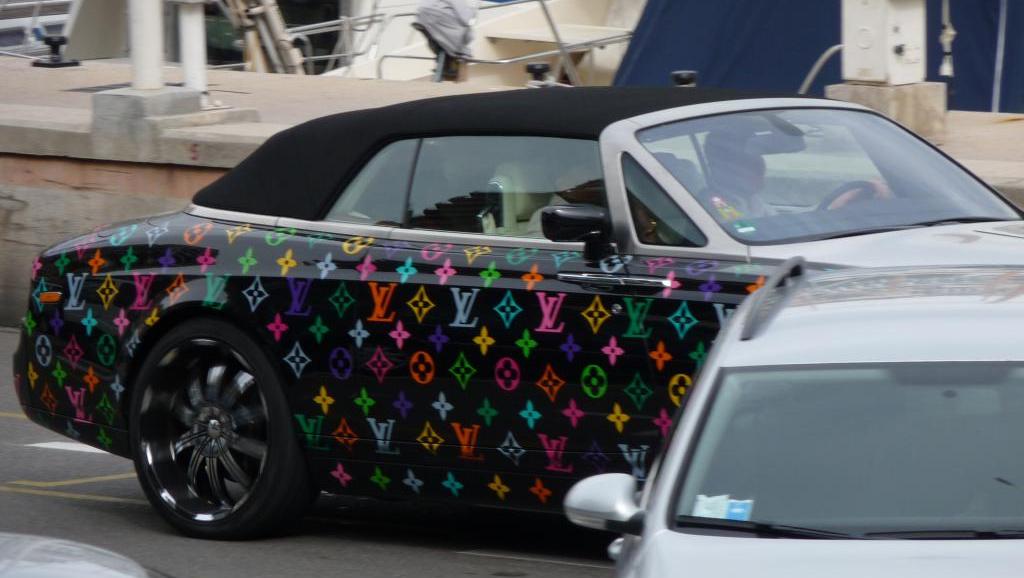 Gucci Pontiac Sunfire Ftl