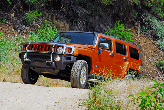 Hummer Brand Being Sold to Chinese Machinery Company