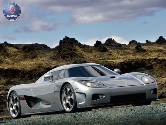 Koenigsegg Could Be Buyer of Saab
