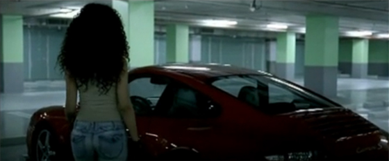 Music, Video and Cars: Myriam Fares – Wahishny Eh Music Video