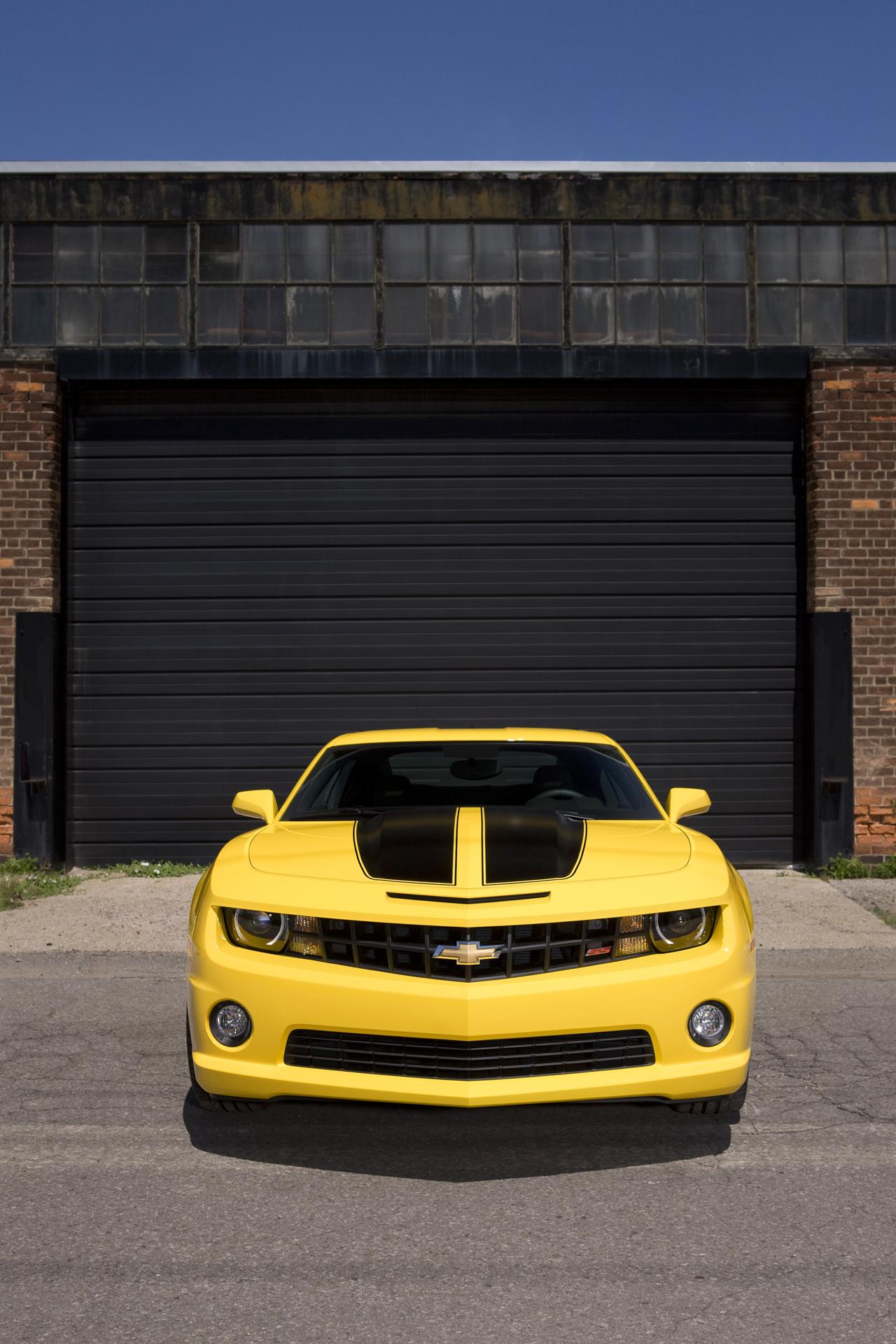 Chevrolet HD Desktop Wallpapers for