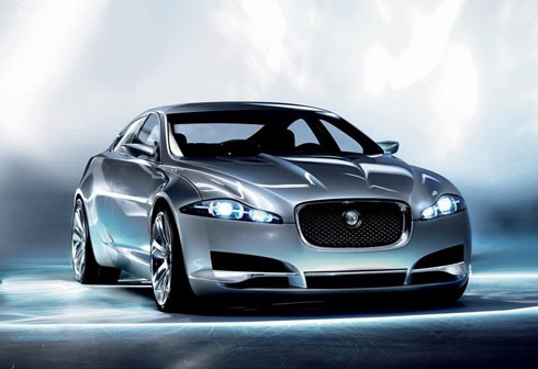 2010 Jaguar Car