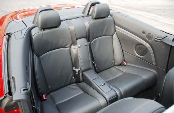 Lexus 350 Convertible Owner Reviews Specs Price