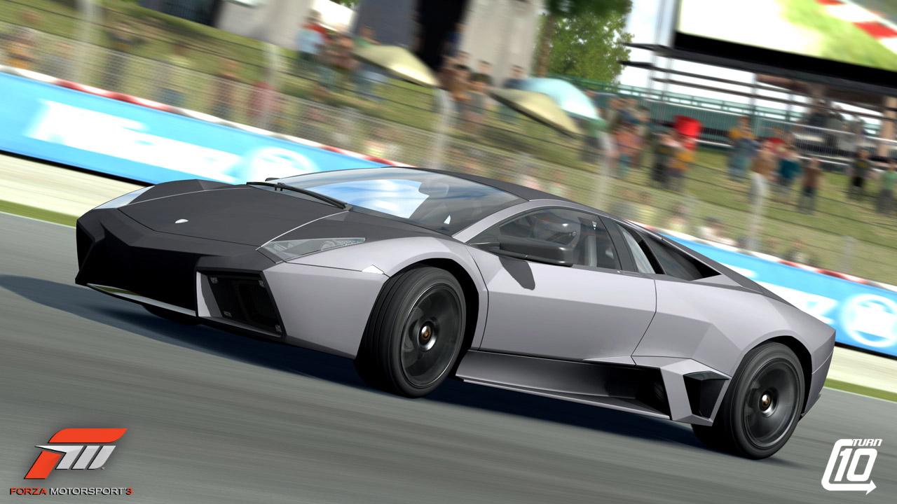 Video Game Comparison Forza Motorsport 3 Vs Gran Turismo 5 W Poll