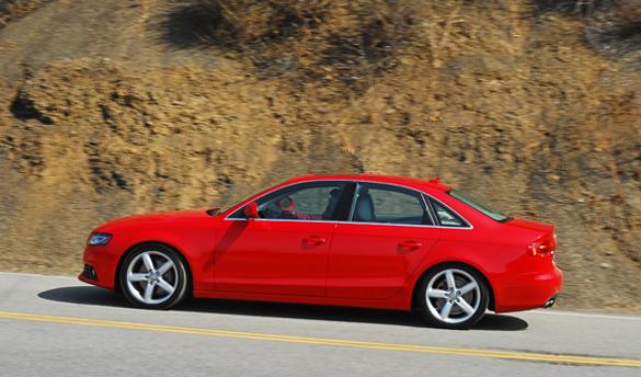 2009 AudiA4QuattroPanLeft01small