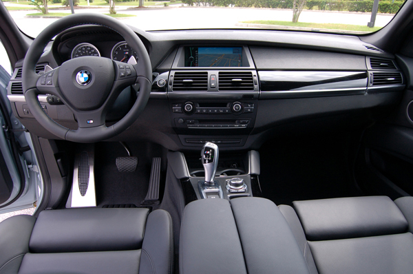 2010 Bmw X5 M Review Amp Test Drive