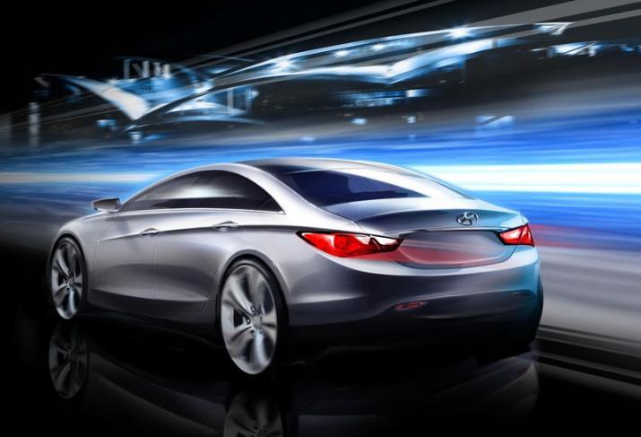 سيارات 2011 روعة