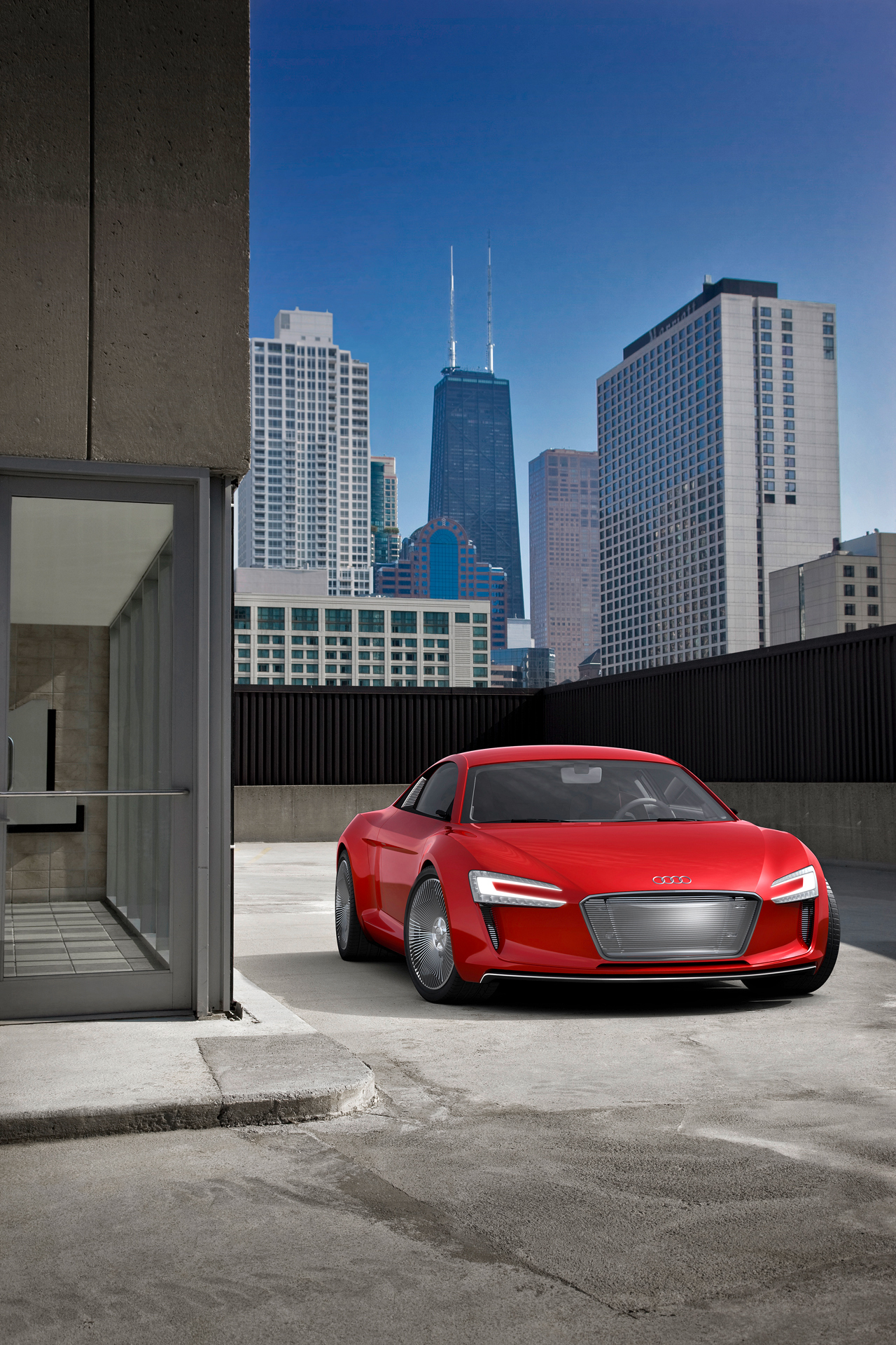 Audietronchicago - Mcgrath audi