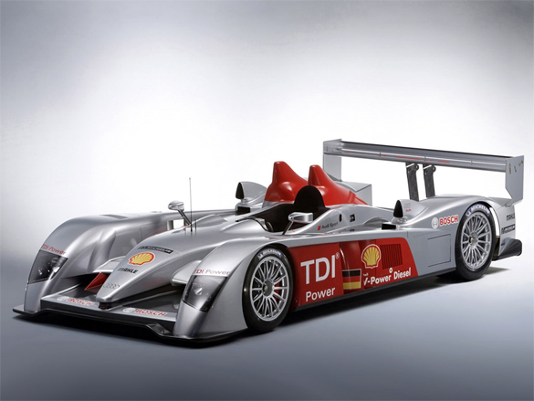 Learn How Audi's Clean Diesel TDI is Made