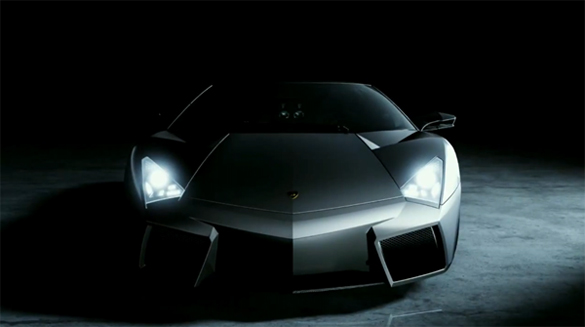 Lamborghini Reventon Roadster Film – Promotional Video