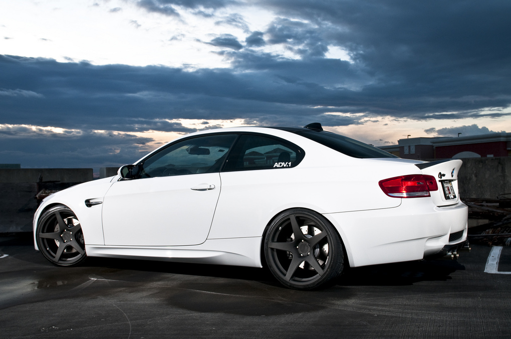 active autowerke bmw e92 m3 is so freaking hot. Black Bedroom Furniture Sets. Home Design Ideas