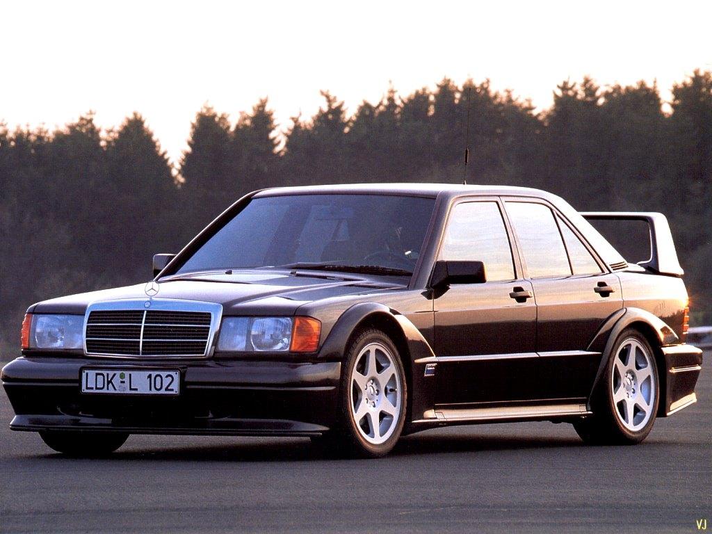 Mercedes_190E_Evolution_II